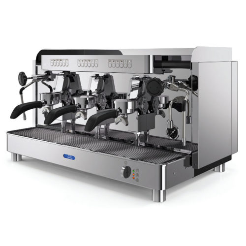 MACHINE À CAFÉ PRO